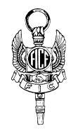 FICF emblem