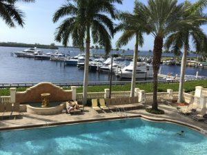 Westin Hotel Cape Coral Florida
